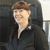 Jannie Møllegaard