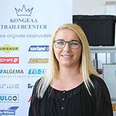 Karoline Møller Kristensen