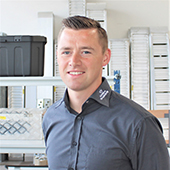 Lasse Nybo Nielsen